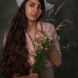 4 Meisjes van Soetermeer - Gulbahar
