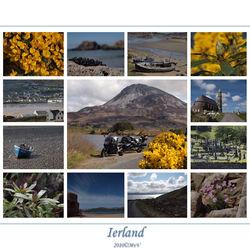 900ste :-) Van Dunfanaghy naar Donegal