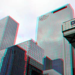 hoogbouw Weena Rotterdam 3D