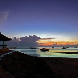 Good morning Sanur Bali