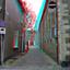 Raadhuissteeg Zutphen 3D