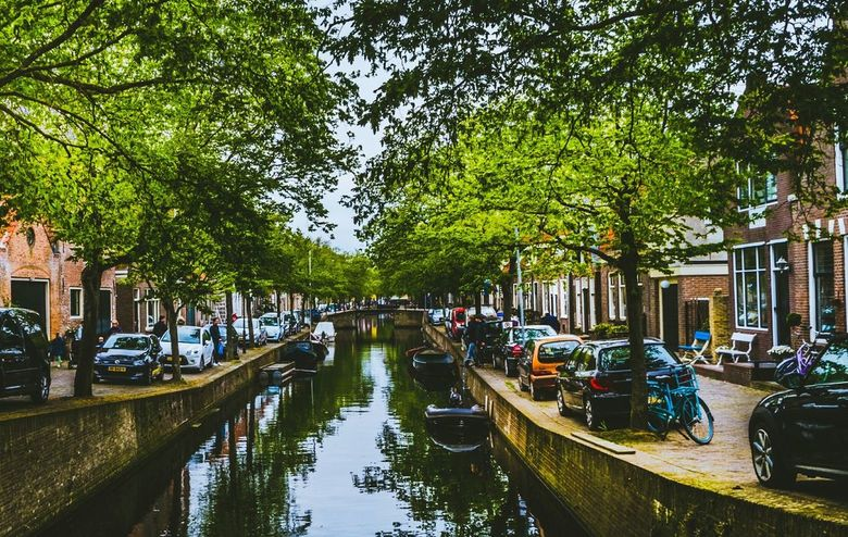 Groen Nederland