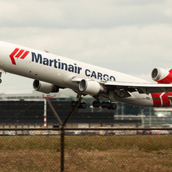 Martinair Cargo MD11