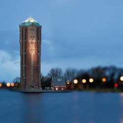 Aalsmeer Watertoren