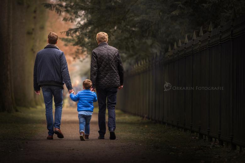Drie generaties -