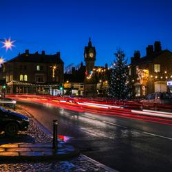 James Herriot Christmaslights