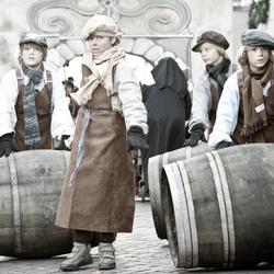 1850 Scrooge III