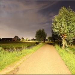 De Nacht en het Licht