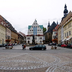 Lutherstadt Eisleben.