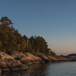Eiland Bågaskär, Finland