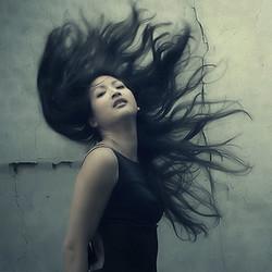 Wild Haar