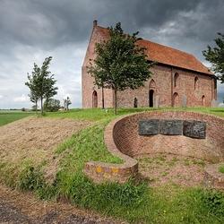 Kerk Ezinge