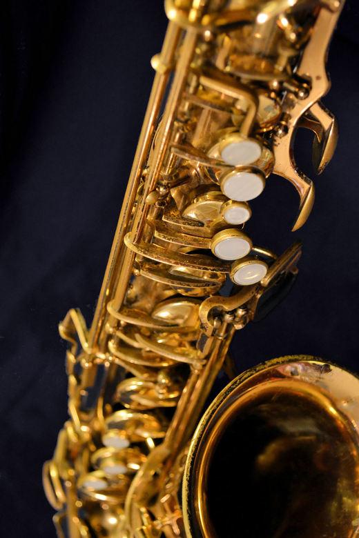 Saxiness.... - Naast fotografie en mijn paardje heb ik nog een grote hobby..mijn saxofoon.