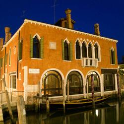 Venetië 's avonds