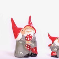 Tomte (Zweedse kabouter met Kerst)