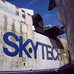 Sky Tech 4