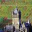 Reichsburg Cochem 3D