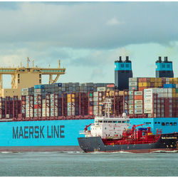 Moscow maersk & Stoltz