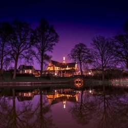 Skyline van Alkmaar