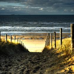 Bewerking: duinen katwijk2