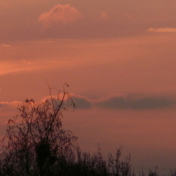SunSet 2012-04-12 20:21