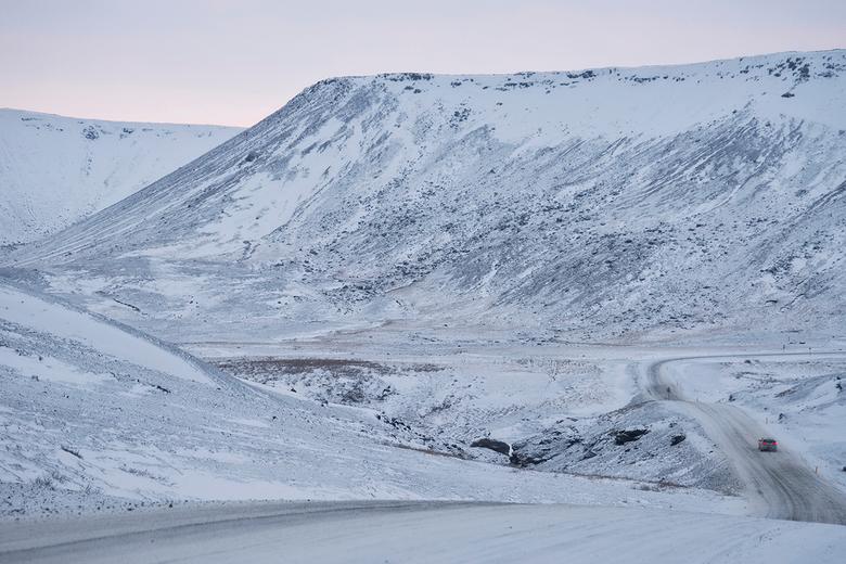 Wit IJsland