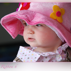 Pink Ribbon 6