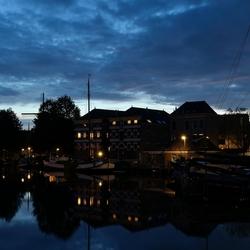 Museumhaven, Gouda