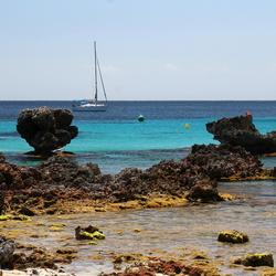 Menorcan seaview