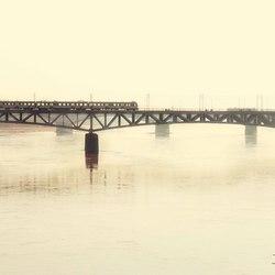 De bruggen van warschau