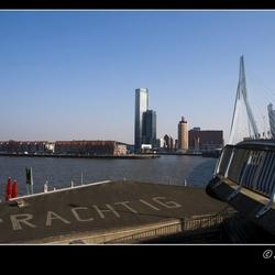Prachtig... Rotterdam 14