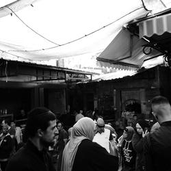 Jeruzalem - Markt