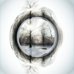 Winterball...