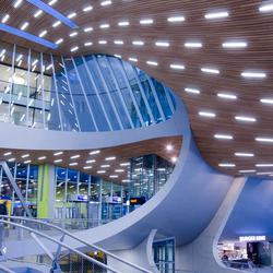 Arnhem CS inside