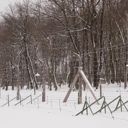 Het hek van Buchenwald