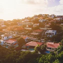 Jan Thiel, Curaçao.