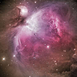 M42 in Orion