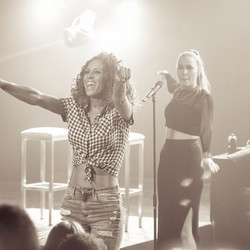 Glennis Grace - Oude Luxor Theater Rotterdam