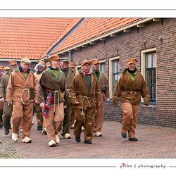 Landlopersdag Veenhuizen