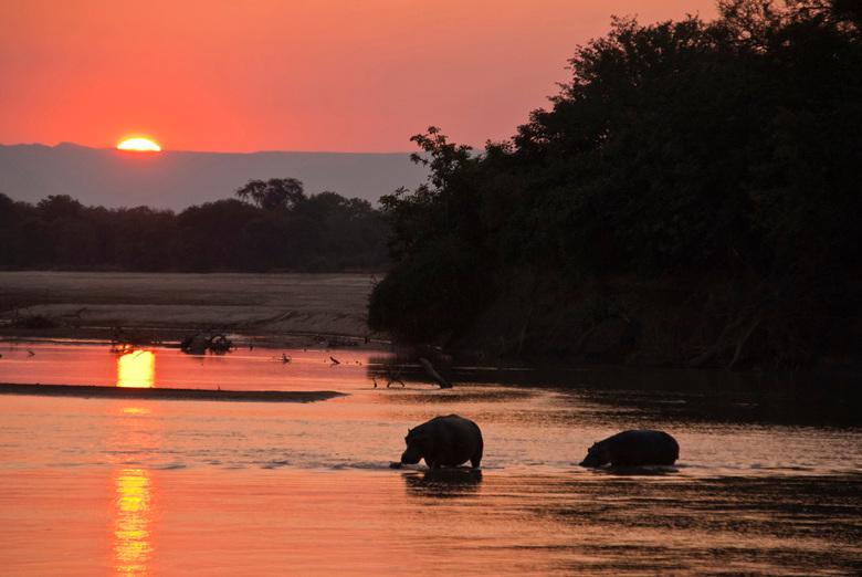Dit is Afrika! - Zambia