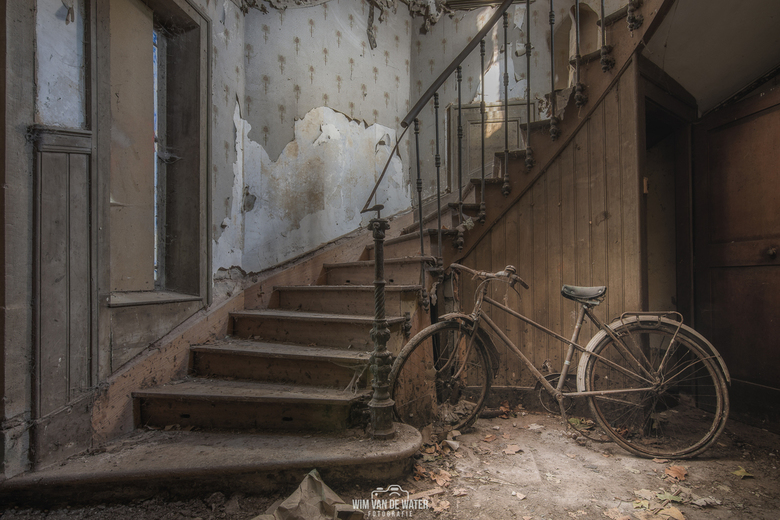 Waar is mijn fiets - Het zal je fiets maar zijn<br /> <br /> Nikon D7200<br /> Tokina 11-20
