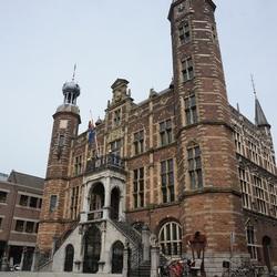 Stadhuis van Vemlo