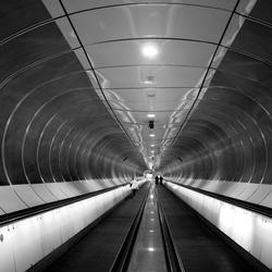 Metro toegang