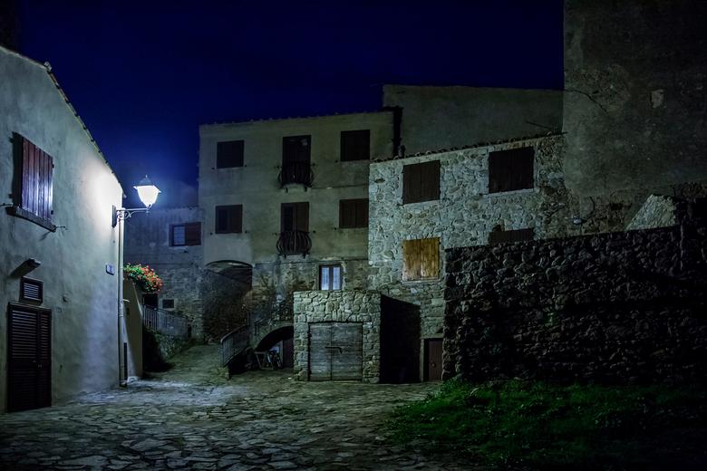 Castello Isla Giglio