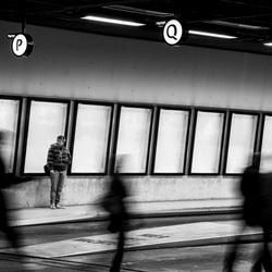 Bus station Arnhem