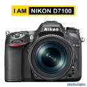 Nikon D7100 groep/D7500/D7200/D7000