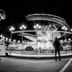 Fairground atraction
