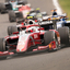 Formule 2 Spa 2018 Nyck de Vries