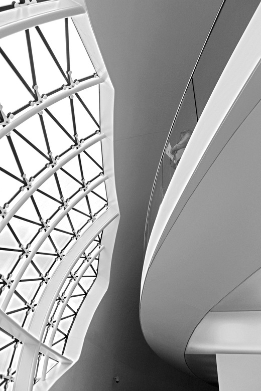 Museum de fundatie -