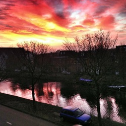 Sunrise Den Helder II